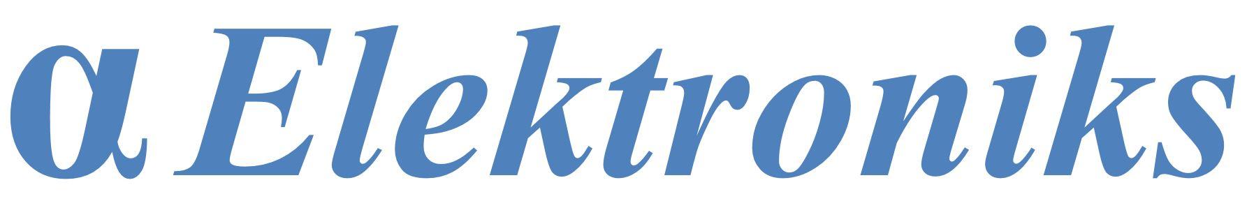 Alpha-Elektroniks-Logo